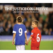 The Justice Collective - He Ain't Heavy, He's My Brother CD