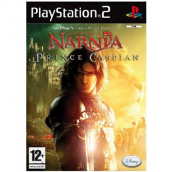 The Chronicles Of Narnia Prince Caspian Game PS2 - 365games co uk