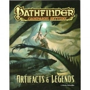 Artifacts & Legends Pathfinder Campaign Setting