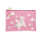 Sass & Belle Rainbow Unicorn Pouch