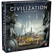 Sid Meier's Civilization: A New Dawn Board Game