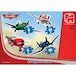 Disney Planes 4-in-1 Shaped Jigsaw Puzzles - Image 3