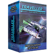 Traveller CCG Ship Deck Empress Marava Far Trader