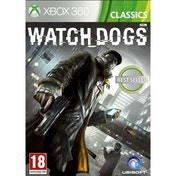 Watch Dogs Xbox 360 Game (Classics)