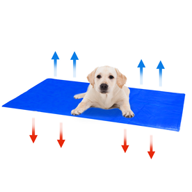 Pet Cooling Mat | Pukkr
