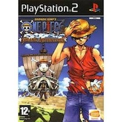 One Piece Grand Adventure Game PS2
