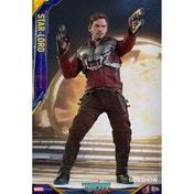 1:6 Hot Toys Star Lord (Guardians of the Galaxy Volume 2) Standard Version