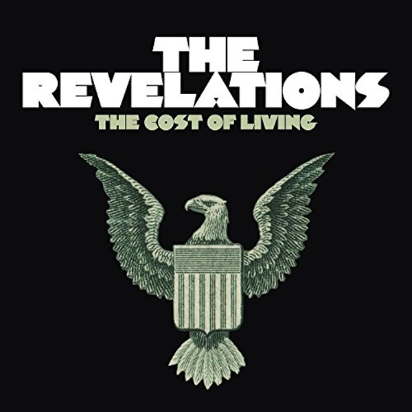 The Revelations - The Cost of Living Vinyl