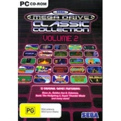 Sega Mega Drive Classic Collection Vol 2 Game PC
