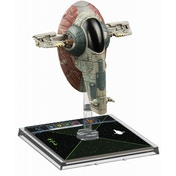 Star Wars X-Wing Slave I Expansion Pack Board Game