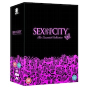 Sex and the City - The Complete Collection DVD