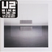 U2 - No Line On The Horizon CD
