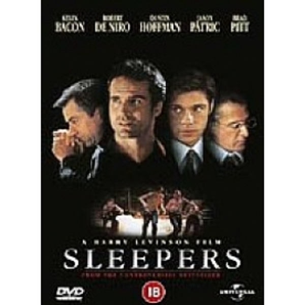 Sleepers DVD