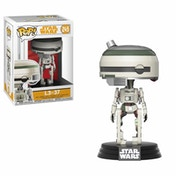 L3-37 (Star Wars - Solo) Funko Pop! Vinyl Figure