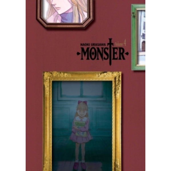 Monster, Vol. 4 : The Perfect Edition : 4