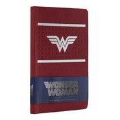 Wonder Woman (DC Comics) Ruled Notebook