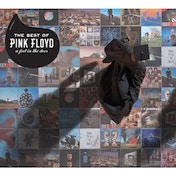 Pink Floyd - A Foot In The Door CD