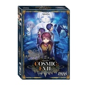 Tragedy Looper Cosmic Evil Expansion