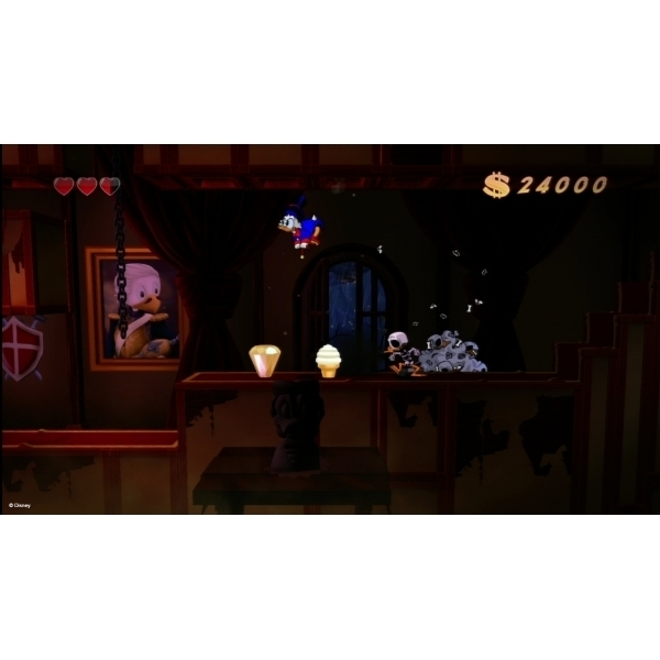 DuckTales Remastered Game PS3 - Image 5