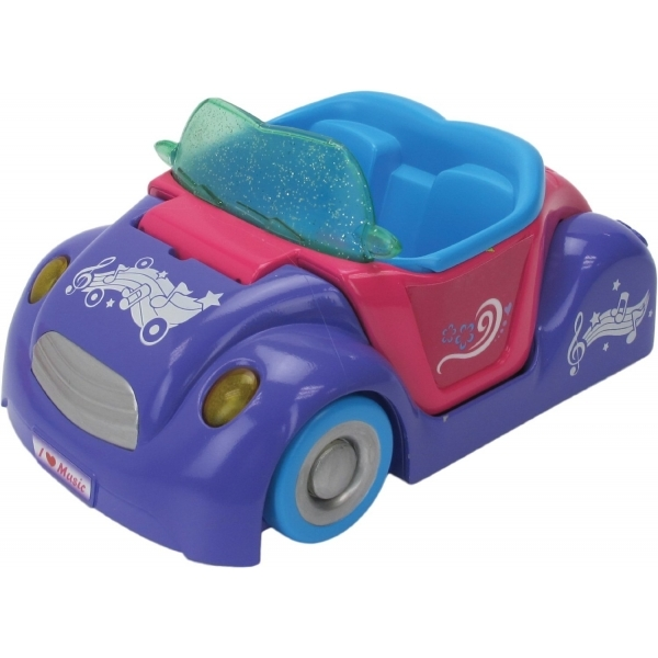 Vtech Flipses Jazz's Convertible and Music Stage