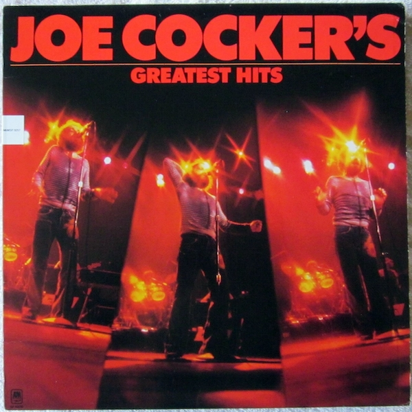 Joe Cocker - Joe Cocker's Greatest Hits CD