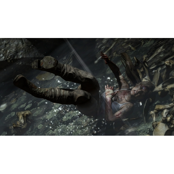 Tomb Raider Game PC - Image 2