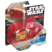 Hot Wheels -  Star Wars Speeder