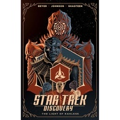 Star Trek Discovery: Light Of Kahless