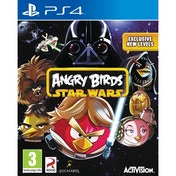 Angry Birds Star Wars Game PS4