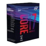 Intel i7 8700K Coffee Lake 3.7GHz Six Core 1151 Socket Overclockable Processor
