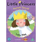 Little Princess Series 2 Vol.1 DVD