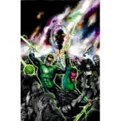 Green Lantern: Wrath of the First Lantern Volume 1 HC (The New 52)