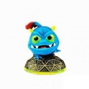 Wrecking Ball (Skylanders Spyro's Adventure) Magic Character Figure