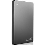 Seagate Backup Plus 2TB USB 3.0 External Portable Hard Drive Silver