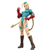 Bishoujo Cammy Alpha Costume (Street Fighter) PVC Statue