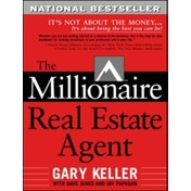 The Millionaire Real Estate Agent by Jay Papasan, Gary Keller, Dave Jenks (Paperback, 2004)