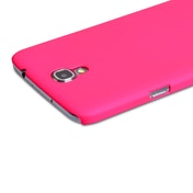 YouSave Accessories Samsung Galaxy Mega 6.3 Hybrid Case - Hot Pink