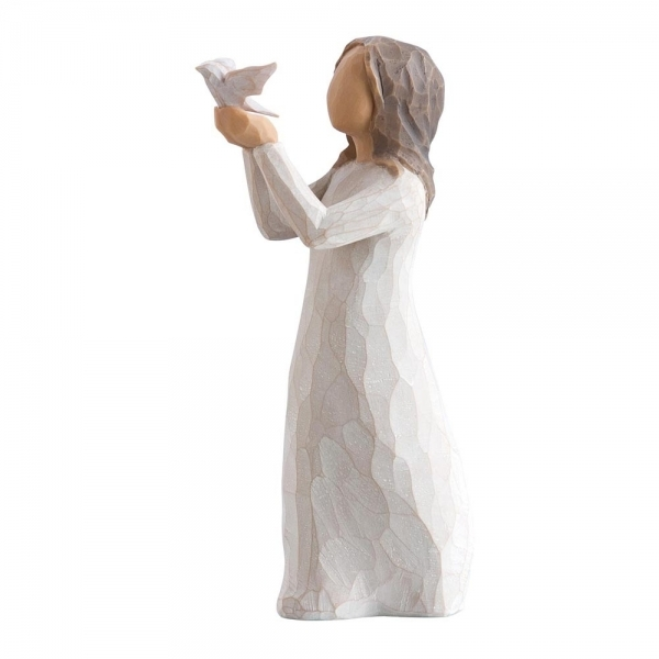 Soar (Willow Tree) Figurine