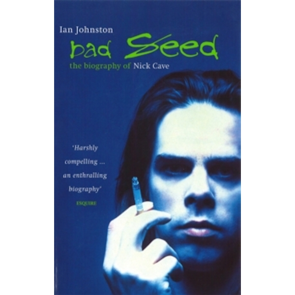 cultural seeds essays on the work of nick cave Cultural seeds: essays on the work of nick cave edition by welberry, karen, dr and publisher ashgate save up to 80% by choosing the etextbook option for isbn: 9780754694663, 0754694666.