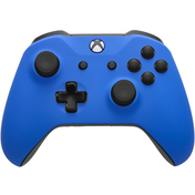 Xbox One S Controller - Blue Velvet Edition