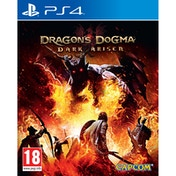 Dragon's Dogma Dark Arisen PS4 Game