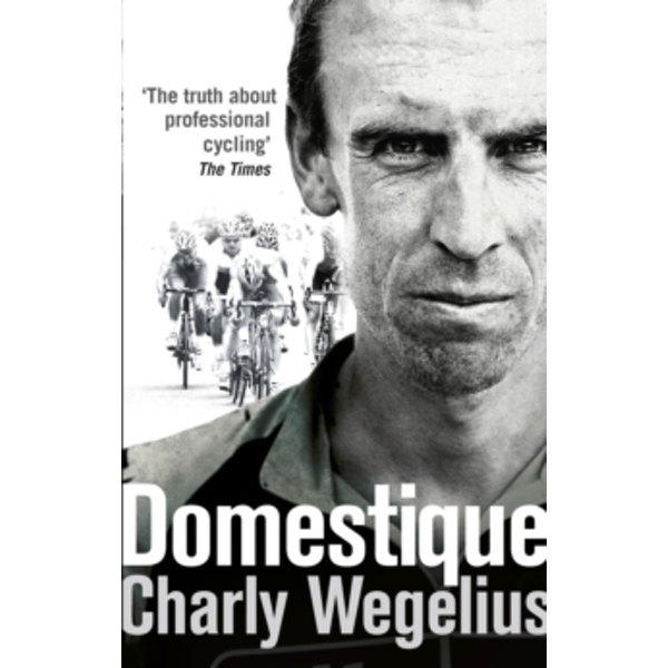 Domestique: The Real-life Ups and Downs of a Tour Pro Paperback – 3 Apr 2014