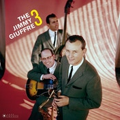 The Jimmy Giuffre 3 Vinyl