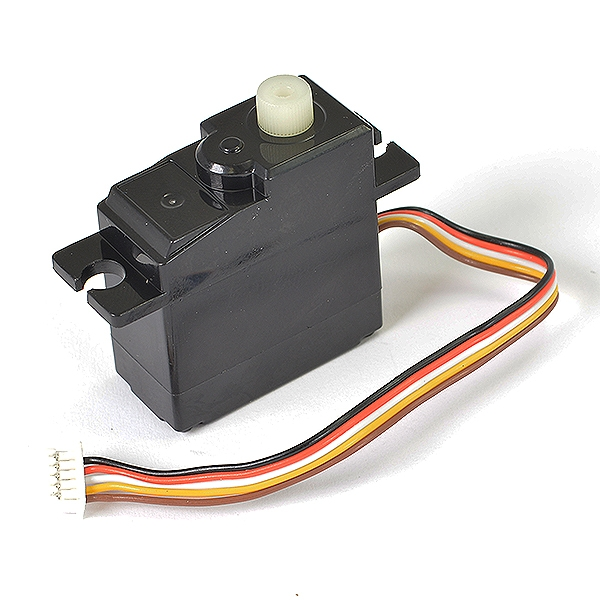 Ftx Tracer 5-Wire Servo