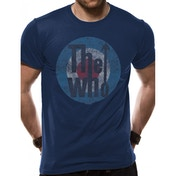 The Who Target Small T-Shirt