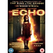 The Echo DVD