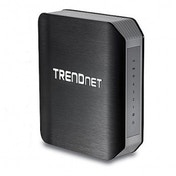 TRENDnet  Dual Band Wireless Router UK Plug
