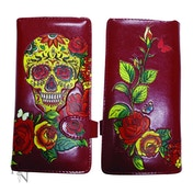 Candy Rose Large Purse
