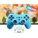 Subsonic PRO-S Blue Colorz Wired Controller for Nintendo Switch - Image 4
