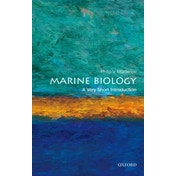 Marine Biology: A Very Short Introduction by Philip V. Mladenov (Paperback, 2013)